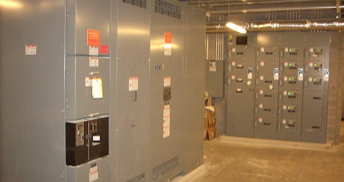 Columbus Electrical Engineering