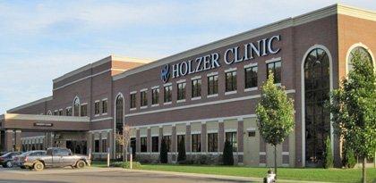 holzer-clinic