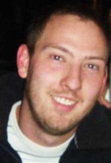 Cam Smith, new mechanical engineer, Kramer Engineers